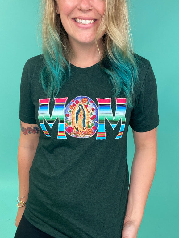 Mother's Day Exclusive Guadalupe Tee