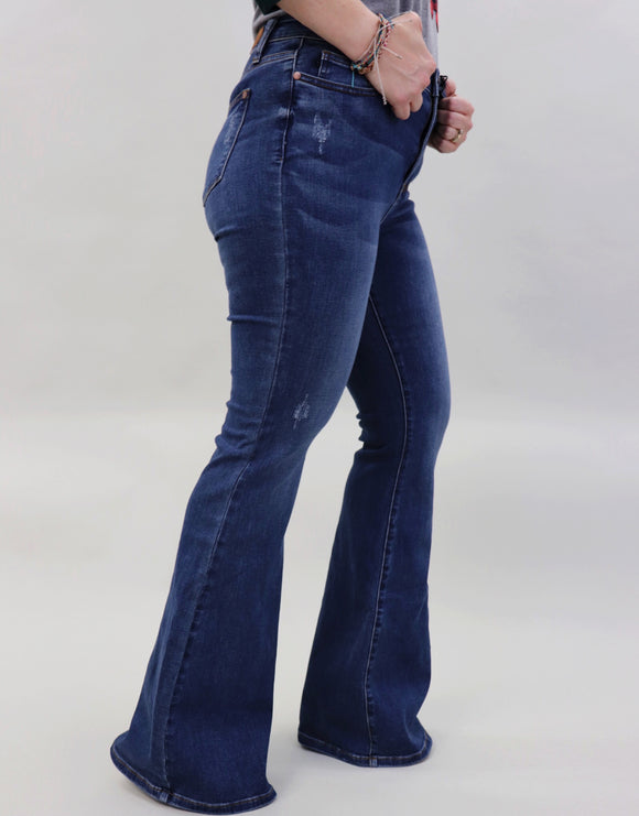 Bloomington Bell Bottom Jeans