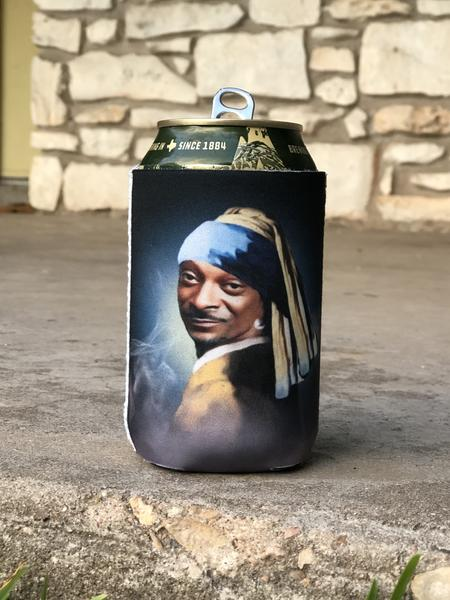 Last Call Snoop Dogg Celebrity Can Holder