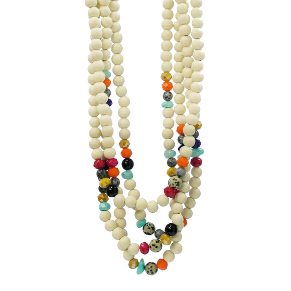 Boho Fiesta Necklace