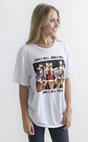 Mean Girls Christmas Tee [Large]