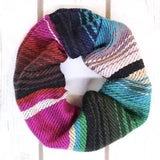 Sweet Serape Scrunchie [All Colors]