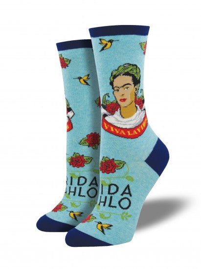 Viva Frida Women's Socks [2 Colors]