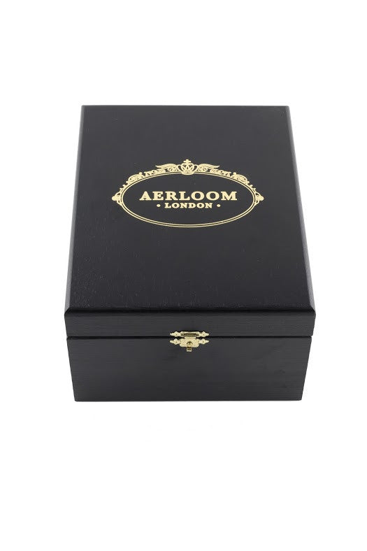 the Aerloom box