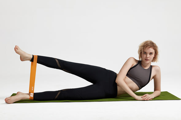 CHICMODA Resistance Loop Exercise Bands