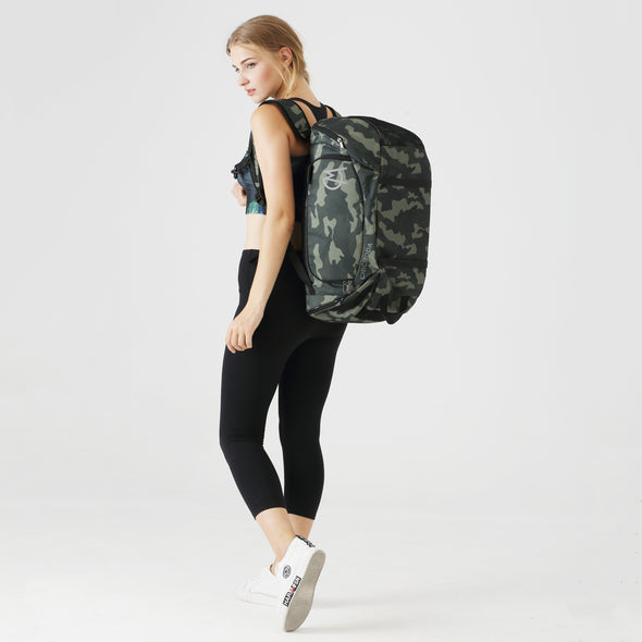 CHICMODA Waterproof Backpack Duffle