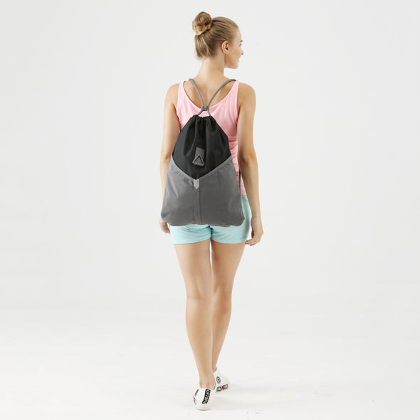 CHICMODA Ultimate Frisbee Packable Sackpack