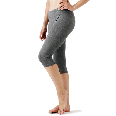 CHICMODA Yoga Knicker with Hidden Pocket