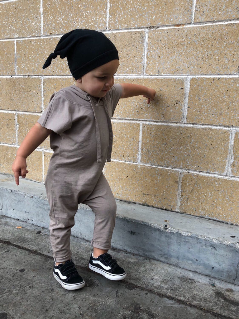 7 reasons why kids streetwear rompers will save your sanity this summer!