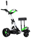 Alligator Remote Control Golf Buggy