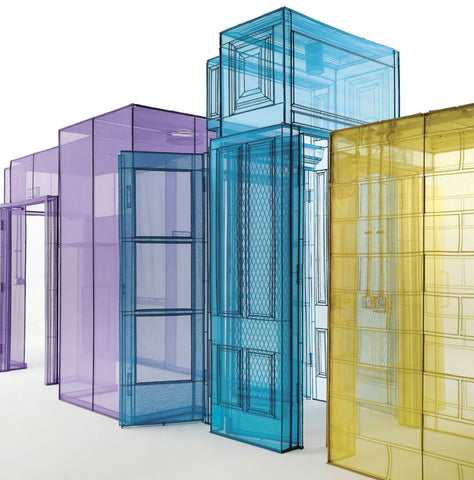 Kitri Recommends: Do Ho Suh: Passage/s