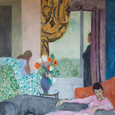 Kitri recommends: Vanessa Bell