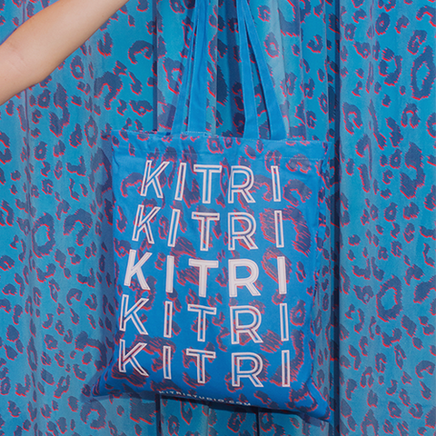 The story of our tote bags