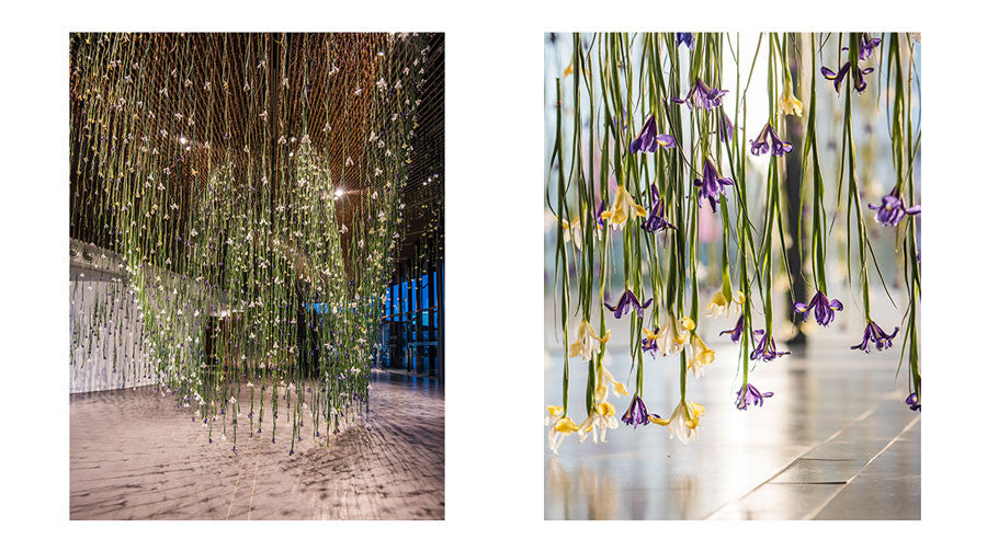 KITRI Recommends: Rebecca Louise Law Now Gallery | Journal | KITRI Studio