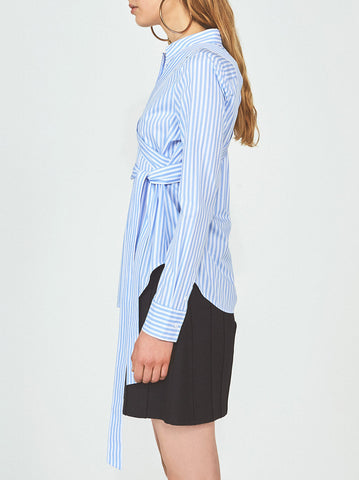 Antoinette Striped Shirt