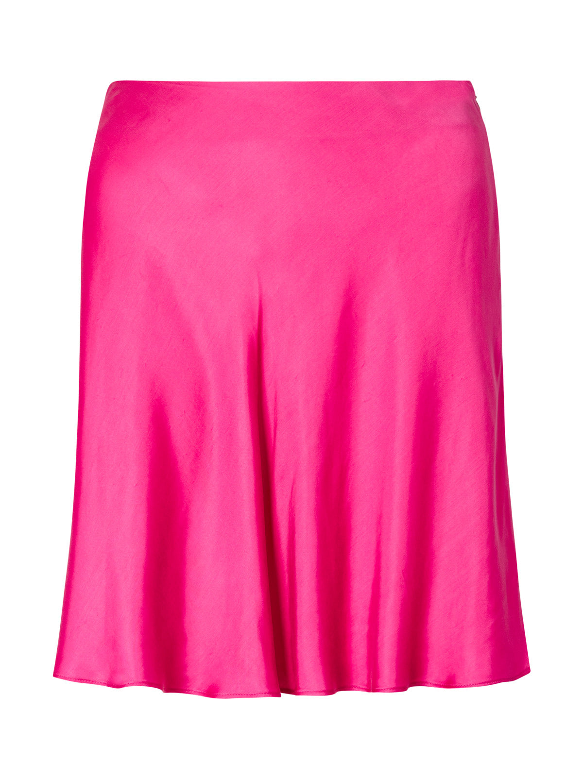Michaela Pink Mini Skirt by KITRI Studio