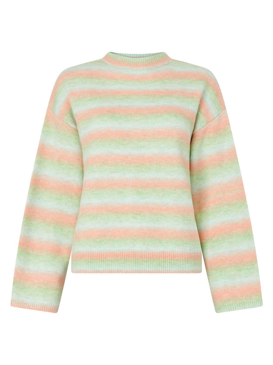 Valeria Ombre Sweater by KITRI Studio