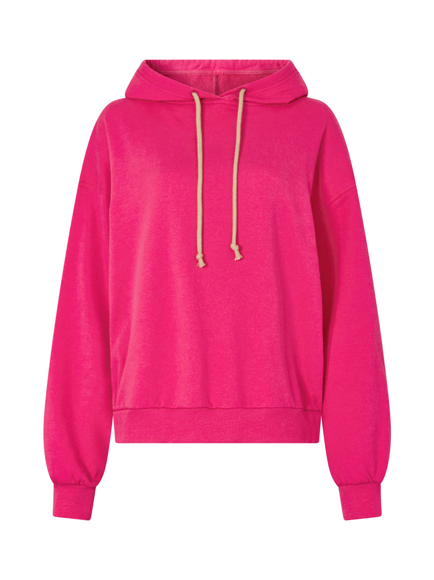 Whitney Organic Cotton Hoody by KITRI Studio