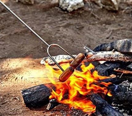 Marshmallow Stick BBQ