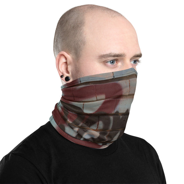Urban T5 Multifunctional Face Mask Headwear Neck Gaiter All Elements Protection - butiksonline