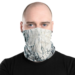 Mystic W2 Texture Multifunctional Face Mask Headwear Neck Gaiter All Elements Protection - butiksonline