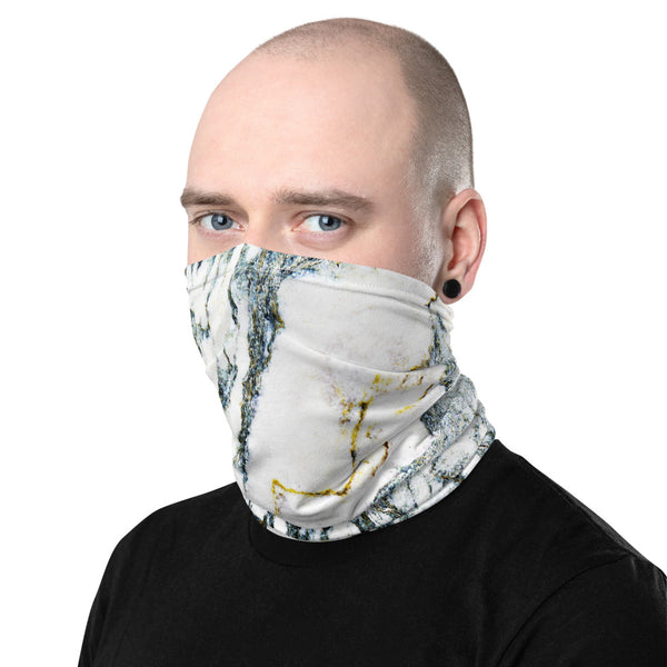Mystic G3 Texture Multifunctional Face Mask Headwear Neck Gaiter All Elements Protection - butiksonline