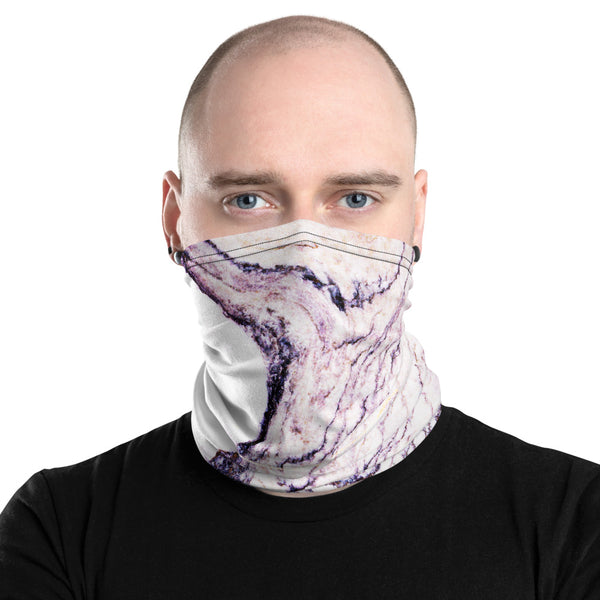 Mystic G6 Texture Multifunctional Face Mask Headwear Neck Gaiter All Elements Protection - butiksonline