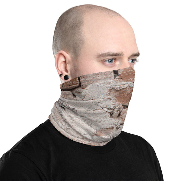 Urban Wall T8 Multifunctional Face Mask Headwear Neck Gaiter All Elements Protection - butiksonline