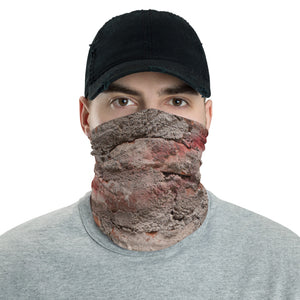 Urban Wall T12 Multifunctional Face Mask Headwear Neck Gaiter All Elements Protection - butiksonline