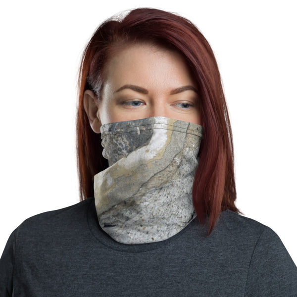 Urban Wall T4 Multifunctional Face Mask Headwear Neck Gaiter All Elements Protection - butiksonline