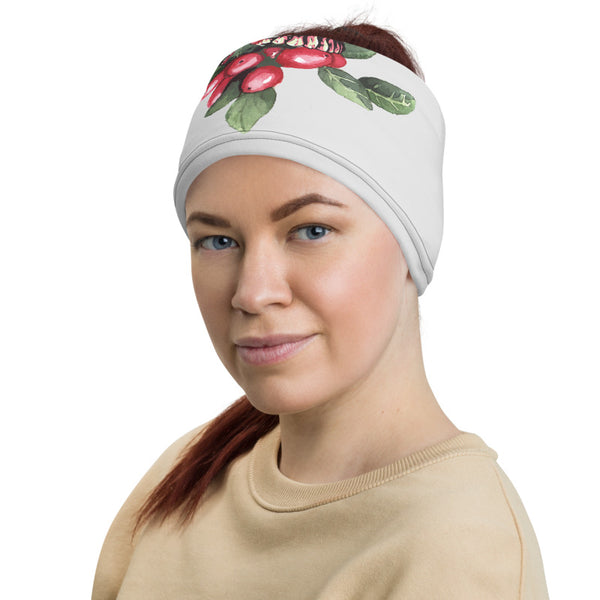 Fruity Jaw Multifunctional Face Mask Headwear Neck Gaiter All Elements Protection - butiksonline