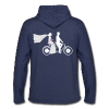 Your Customized Product - heather navy