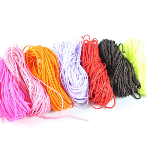 70 metre 1.5mm Macrame Cord Bundle