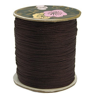 Macrame Cord - Brown