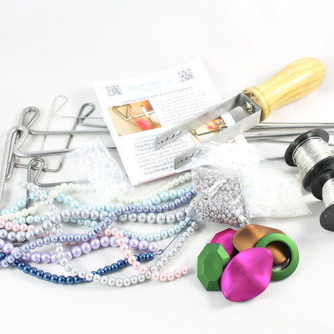Coiling Gismo Bundle with FREE Soft Touch Beads