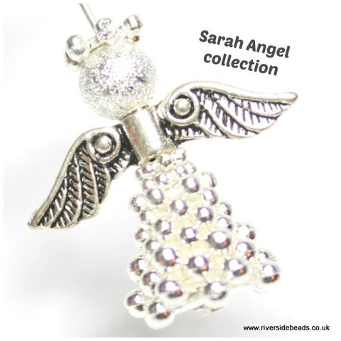 """Sarah Angel Kit – Makes 10"