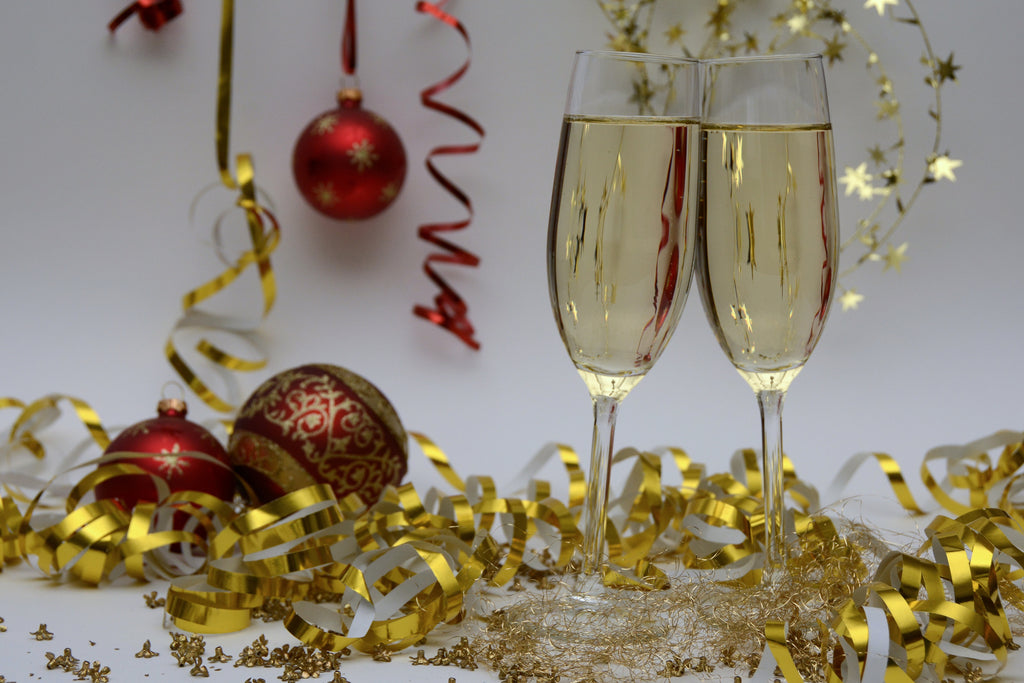 Work Christmas Party Survival Guide