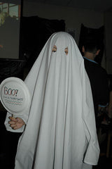 ghost costume