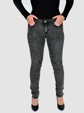 Grey Skinny jeans - Capsuleight