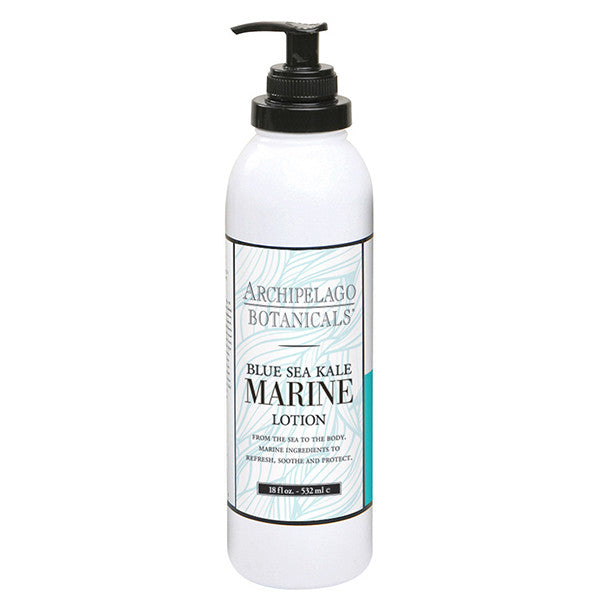 Blue Sea Kale Lotion