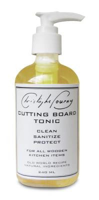 Cutting Board Tonic