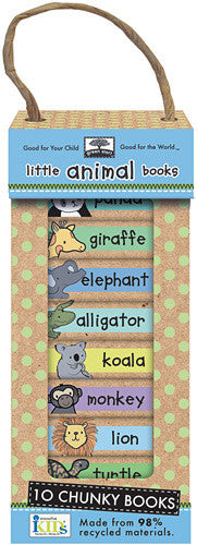 Little Animals Books