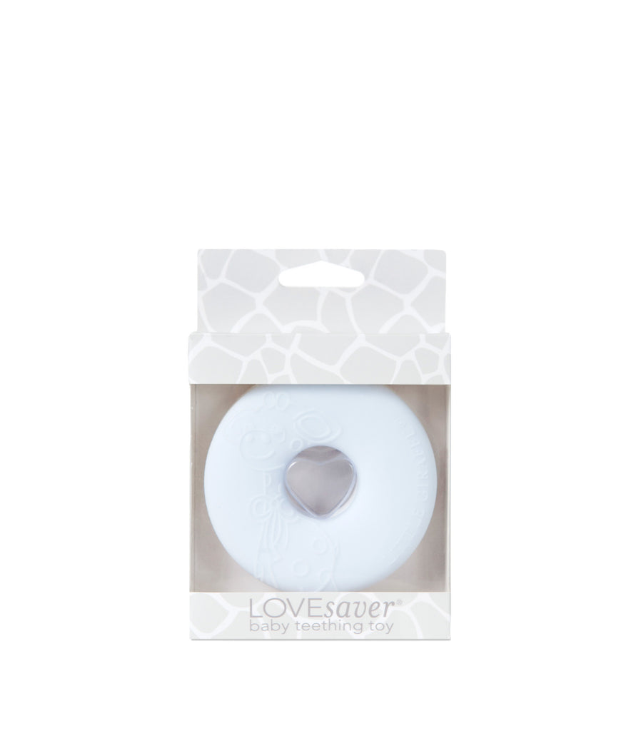 Baby Love Saver Baby Teething Toy