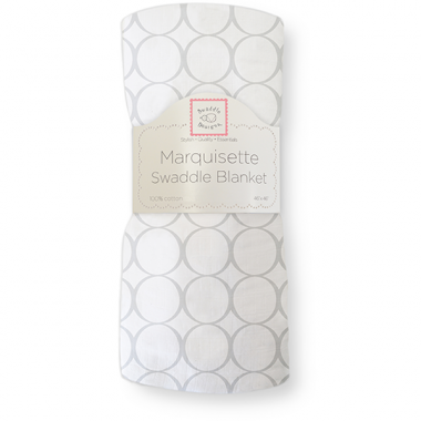 Baby Marquisette Swaddle Blanket