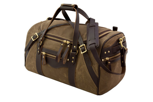 Vast Series Medium Duffle