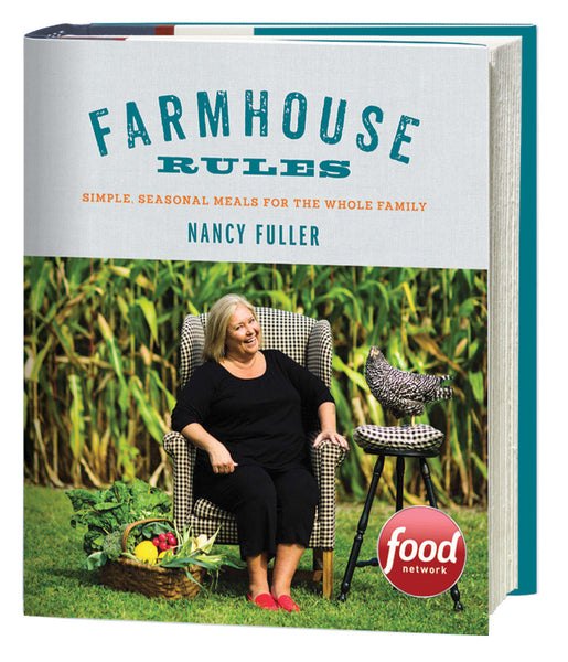 Farmhouse Rules Cookbook
