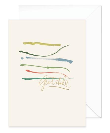 Gratitude Boxed Notecards