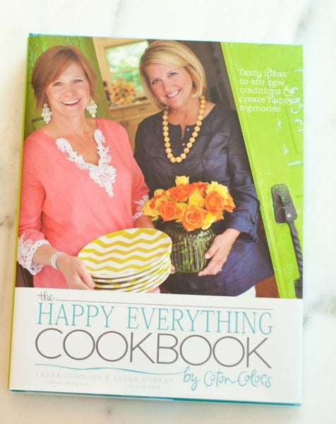 Happy Everything Cookbook