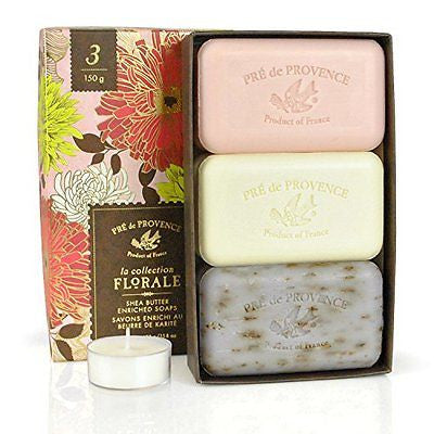 Pre de Provence La Collection Florale
