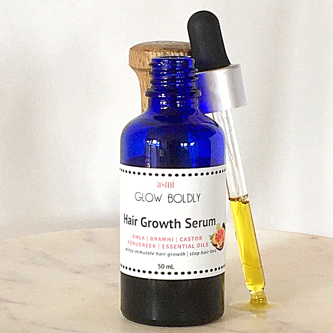 Hair Growth Serum NEW